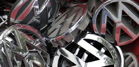 Premiers rappels des Volkswagen équipées du logiciel truqué à partir de janvier 2016