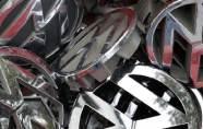 Premiers rappels des Volkswagen équipé...