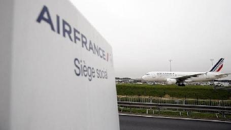 Reprise du dialogue entre les pilotes et la direction d'Air France