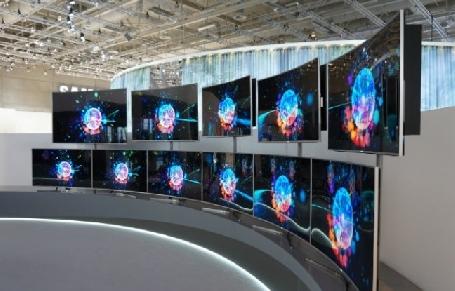 La Commission Européenne doute sur la consommation d'énergie des téléviseurs Samsung