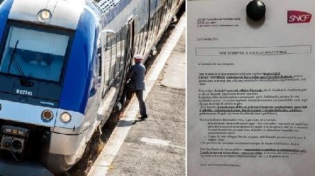 Réservations à 0 euro mises en place par la SNCF pour les migrants