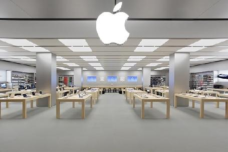 Apple va étendre ses activités en Inde
