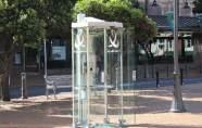 Fin des cabines téléphoniques