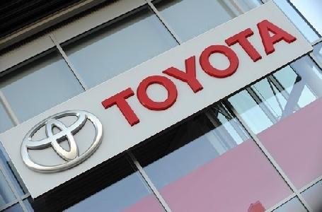 Toyota rappelle 6.5 millions de véhicules pour un lève-vitre défectueux