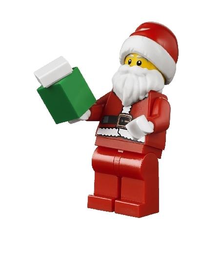 Lego craint une rupture de stock avant Noël