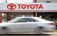 Toyota devance Volkswagen et redevient...