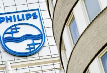 Philips annonce un bénéfice net au 3èm trimestre grâce à la demande de matériel médical