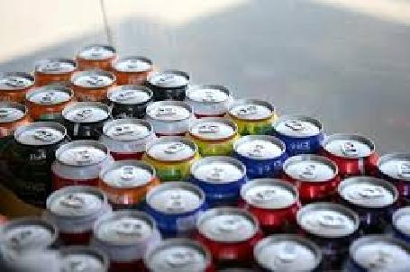 Les marques de soda plus ou moins sucrées selon les pays