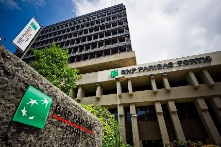 Les actionnaires de Fortis réclament 5 milliards d'euros à la BNP