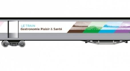 Le train Exposition SNCF va parcourir la France du 25 novembre au 13 décembre
