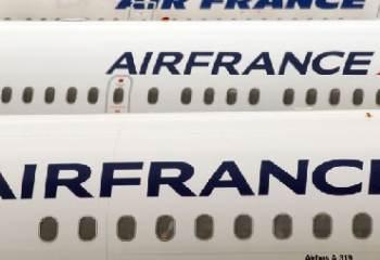 La compagnie Air France-KLM annonce un bénéfice net au troisième trimestre de l'année