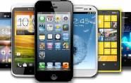 Les ventes de smartphones ont augmenté...