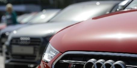 Suite du scandale Volkswagen avec une enquête sur les moteurs Porsche et Audi aux Etats-Unis