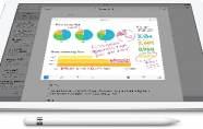 L'iPad Pro disponible dans plusieurs p...