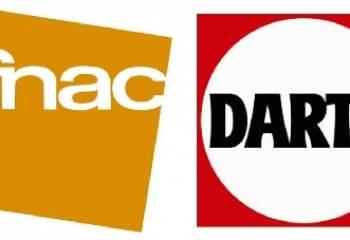 Les deux groupes Fnac et Darty annoncent leur union