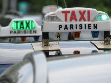 Le tarif des taxis entre Paris et les aéroports de Roissy et d'Orly ont été fixés