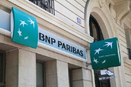 BNP Paribas informe de la création de frais de tenue de compte à ses clients
