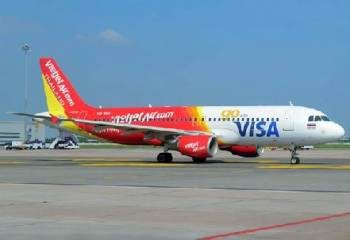 Airbus signe un nouveau contrat pour une commande de 30 appareils destinés à une compagnie vietnamienne