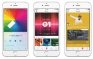 Le streaming musical d'Apple bientôt d...