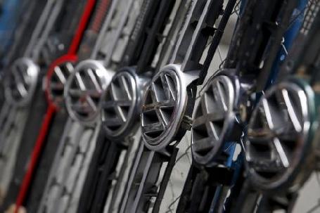 Action en justice groupée contre le constructeur automobile Volkswagen