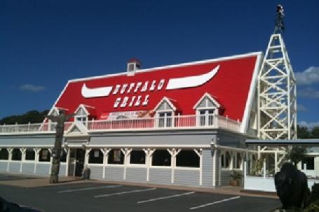 La chaine de restaurant Buffalo Grill est en vente
