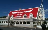 La chaine de restaurant Buffalo Grill ...
