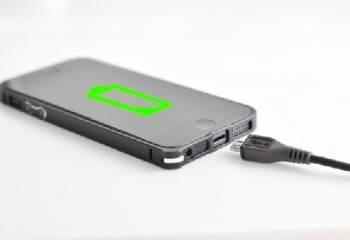 Huawei travaille sur des batteries qui se chargent en 5 minutes