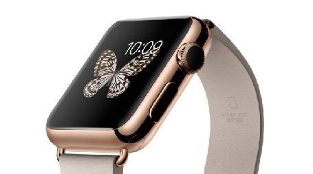 Il y aura une deuxième version de l'Apple Watch en 2016