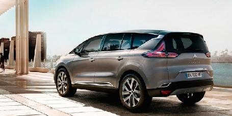 La Renault Espace diesel pointée du doigt par la DUH