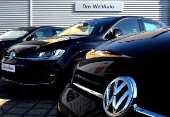 Volkswagen ne va pas indemniser les clients européens