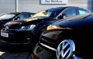 Volkswagen ne va pas indemniser les cl...
