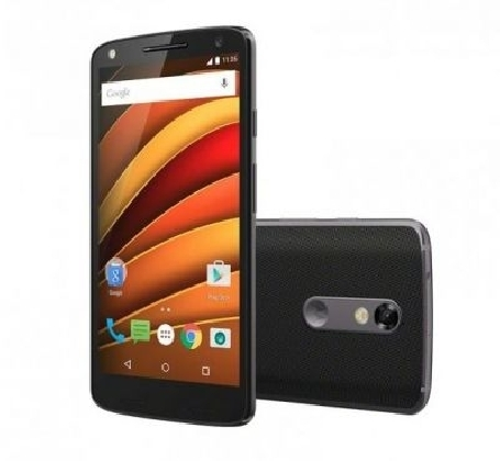 Motorola lance un smartphone incassable, le X Force