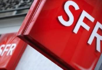 SFR devra payer une amende de presque 11 millions d'euros