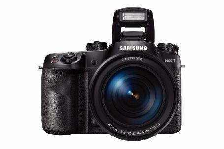Le groupe Samsung a décidé de vendre sa division photo à Nikon