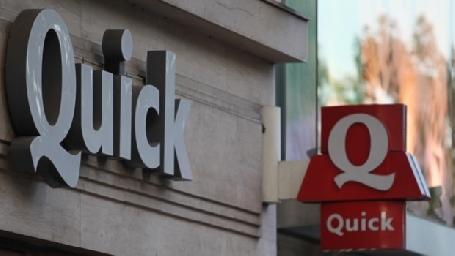 Une quarantaine de restaurants Quick ne changeront pas de nom et proposeront du halal