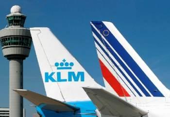 Amende annulée pour Air France-KLM