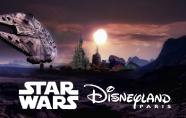 Grande soirée Star Wars à Disneyland P...