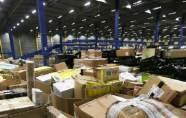 Acheter les cadeaux de Noël dans un autre pays de l'Union européenne coûte plus cher