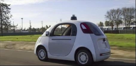 Google et Ford pourraient signer un accord