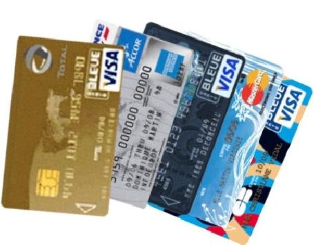 Les cartes bancaires du futur débarquent