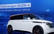 Volkswagen présente le prototype de so...