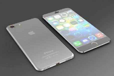Plusieurs informations filtrées sur l'iPhone 7