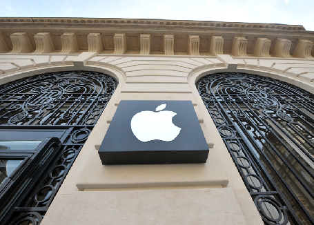 Apple va s'installer sur les Champs-Elysées en 2018