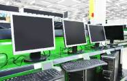 Les ventes mondiales de PC ont reculé ...