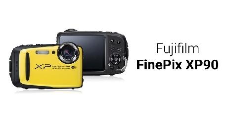 Les nouveautés de Fujifilm