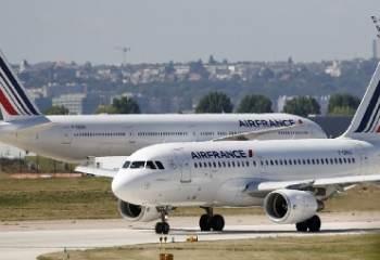 Air France prévoit des changements importants dont un retour à la croissance