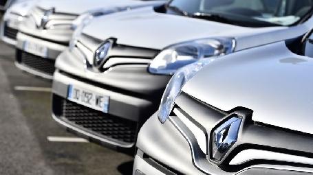 Renault va rappeler 15 800 véhicules neufs pour vérifier et régler les moteurs
