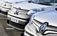 Renault va rappeler 15 800 véhicules n...