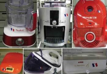 SEB va fournir les pièces détachées de ses appareils pendant une période de 10 ans après achat