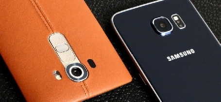 Possible présentation simultanée du Samsung Galaxy S7 et du LG G5